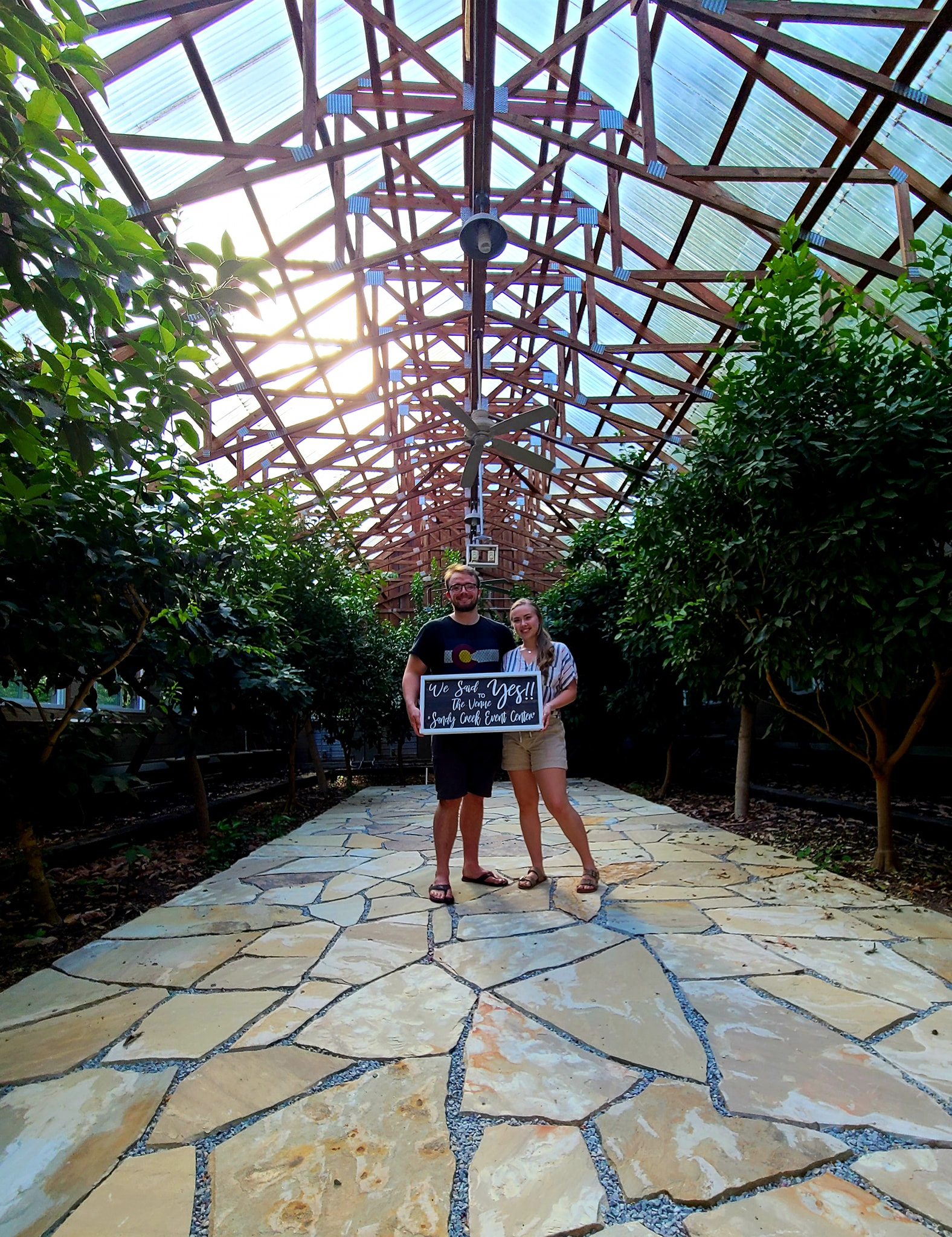 Best Places to Propose in Nashville